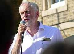 Jeremy Corbyn sends shockwaves through City with BT re-nationalisation plan