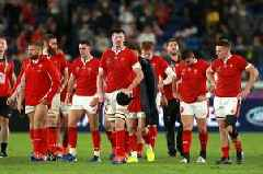 The stark difference between Wales and England's treatment of Rugby World Cup stars this weekend