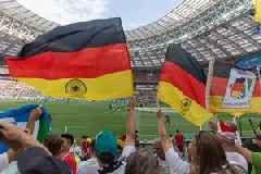 Germany book place at Euro 2020 after Belarus rout