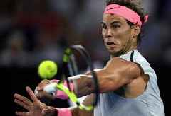 Rafa Nadal finishes year as world's best tennis player - 11 years after his first triumph
