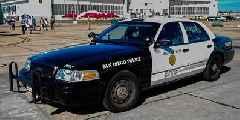 5 dead, 1 hurt in apparent murder-suicide in San Diego