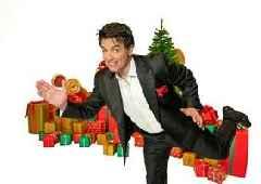 Dancing on Ice judge John Barrowman slams panto bosses for axing his saucy Christmas show
