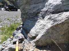 Great Atlantic Commences Diamond Drilling Program Glenelg Vanadium Property Southwest New Brunswick