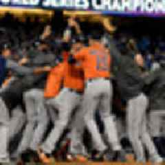 Houston has a problem: Baseball world rocked by Astros' 'signgate' cheating claim in 2017 World Series