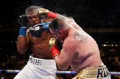 Andy Ruiz fires back at Anthony Joshua 'lucky punch' comments ahead of rematch