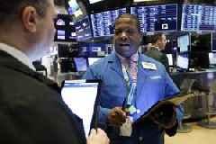 Trade worries lower stocks on Wall Street
