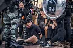 US Senate passes Hong Kong rights bill backing protesters, Beijing vows countermeasures