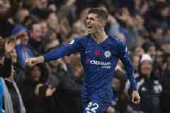 Christian Pulisic could make Premier League goal history against Man City