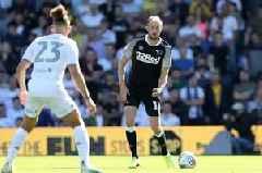 'Adjust' - Phillip Cocu talks through key Derby County decision for Preston clash