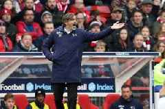 Derby County boss Phillip Cocu has his say on Feyenoord links