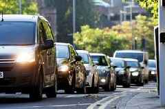 Planned route climate change protesters will take in Nottingham city centre