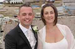 Woman's warning over flu-like illness that left her husband in a coma