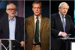 Conservative, Labour and Brexit Party leaders snub Cardiff BBC General Election debate