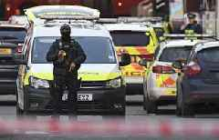 London terrorist was convicted for PoK terror training