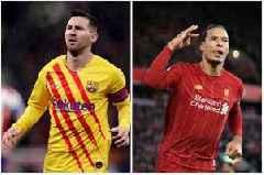 Ballon d'Or 2019 LIVE: Virgil van Dijk battles Lionel Messi as top-30 confirmed