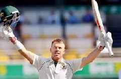 Rohit Sharma can break Brian Lara's 400-run Test record: David Warner