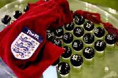FA Cup third round draw live: Find out who Arsenal, Chelsea, Spurs and West Ham will face