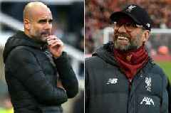 Man City boss Pep Guardiola's January transfer decision is good news for Liverpool