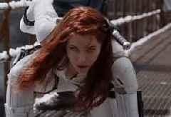 Official 'Black Widow' Trailer Sees Scarlett Johansson Gear Up for One Last Fight