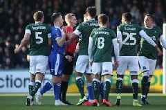 Plymouth Argyle get home FA Cup third round draw - if they beat Bristol Rovers in replay