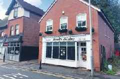 Former Wolverhampton bistro is up for auction at a bargain price