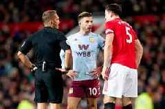 Jack Grealish reveals what he admitted to Manchester United star Harry Maguire