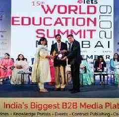 """Maharana Mewar Public School Wins """"Best School Award"""" Fifth Year in a Row"""