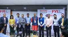 """Venture Garage Conducts """"Find Your Investor"""" Programme in Hyderabad, Supported by Kotak Mahindra Bank"""