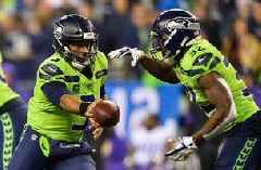Skip Bayless on why the Seattle Seahawks are not the title contenders they appear to be