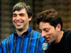 Google's cofounders are stepping down from their company. Here are 43 photos showing Google's rise from a Stanford dorm room to global internet superpower (GOOG, GOOGL)