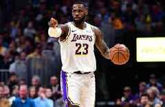 Chris Broussard: LeBron James is proving he's the best player in Los Angeles