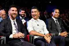Lionel Messi's mum surprised Barcelona star pipped Virgil van Dijk to sixth Ballon d'Or