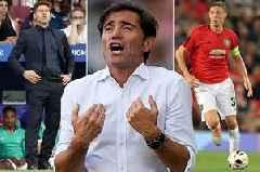 Transfer News Live: Poch wants Man Utd job, Arsenal contact Marcelino, Spurs decision