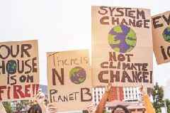 General election: Which parties are going to help save the planet?