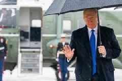 Democrats present case against Trump