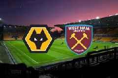 Wolves vs West Ham live: Kick-off time, Amazon Prime stream details, score and goal updates
