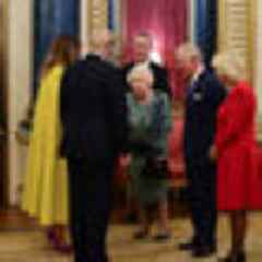 What Princess Anne really said to the Queen in Trump 'snub'