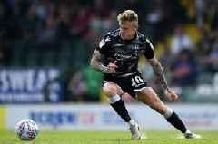 Grant McCann responds to reports Hull City are tracking Bristol City's Sammie Szmodics