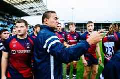 Bristol Bears press conference: Pat Lam confirms marquee players; injury update ahead of Stade Francais