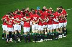 The Lions XV Warren Gatland is likely to pick for showdown with world champions South Africa
