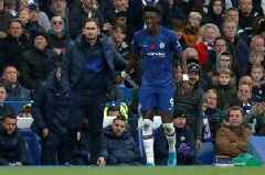 What Frank Lampard said about Tammy Abraham's fitness that will be a big relief to Chelsea fans