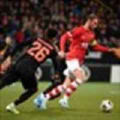 Manchester United v AZ Alkmaar facts