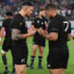 Rugby: Sonny Bill Williams joins rugby stars in raising funds to tackle Samoa's measles outbreak