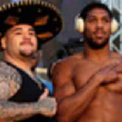 Boxing: Anthony Joshua and Andy Ruiz Jr weigh in ahead of rematch in Saudi Arabia, showcase body transformations