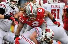 Preview: Badgers look to slow down Ohio State's Young in rematch