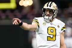 All-time great Drew Brees backed to prove Saints are best in NFC vs 49ers