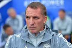Brendan Rodgers explains Arsenal snub reasoning amid Leicester contract extension