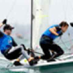 Sailing: Peter Burling and Blair Tuke on top ahead of final day of world championships