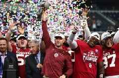 No. 6 Oklahoma wins Big 12 title in OT, makes final case for College Football Playoff