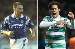 Rangers vs Celtic all-time XI - best Old Firm derby team